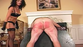 Caning, Caning, High Definition, Leggings, Nylon, Punishment