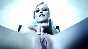 Jana Cova, Amateur, Babe, Banana, Big Tits, Blonde