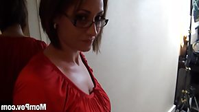 Blowjob Pov, Amateur, Big Tits, Blowjob, Boobs, Brunette