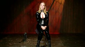 Free Catsuit HD porn Cockateel Returns