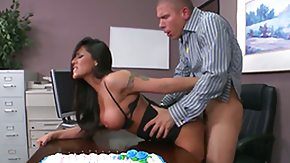 Push, Ass Licking, Assfucking, Ball Licking, Big Ass, Big Natural Tits