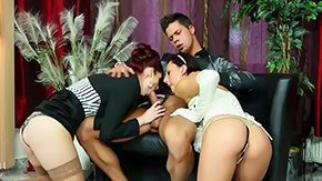 3some, 3some, 4some, European, FFM, Group
