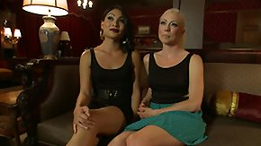 Tony Lee, Shemale, Transsexual