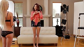 Skylar Green, Audition, Behind The Scenes, Interview, Teen