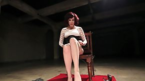 Maitresse Madeline, Dare, Dirty, Feet, Fetish, Goddess