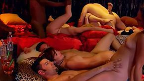 Swinger, Group, High Definition, Orgy, Party, Swingers